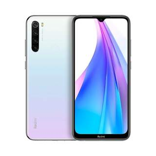 Redmi Note 8T 64GB White