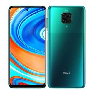 REDMI NOTE 9 PRO 6GB RAM + 128GB GREEN FOREST
