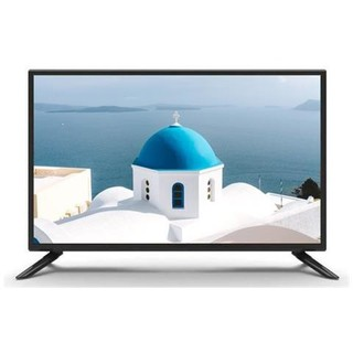 "TV LED TECHNEMA 24"" TE-2419SM HD ANDROID BLACK T2/S2"