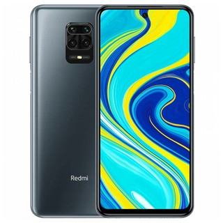 REDMI NOTE 9 - 64GB - RAM 4GB
