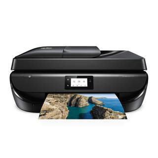 Stampante All-in-One HP OfficeJet 5220