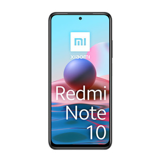 XIAOMI Redmi Note 10 4+128 Onyx Gray