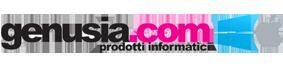genusia.com - Prodotti Informatici eCommerce